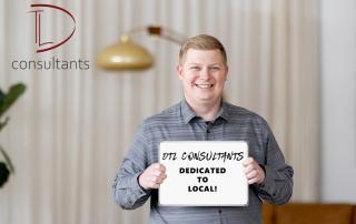 Introducing DTL Consultants