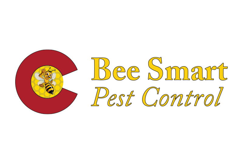 Bee Smart Pest Control Logo
