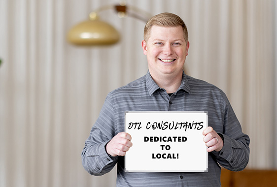 DTL Consultants - Dedicated to Local