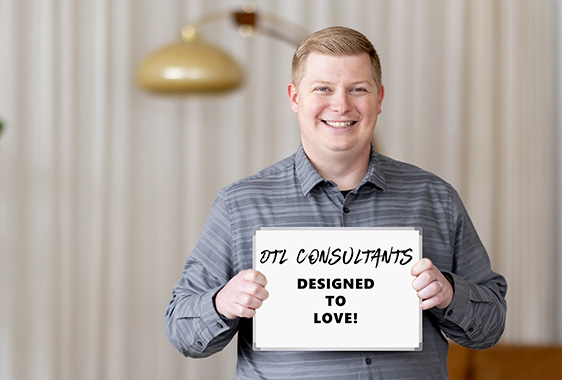 DTL Consultants - Designed To Love