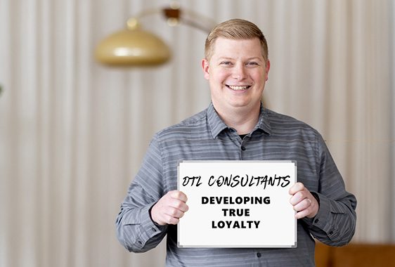 DTL Consultants - Developing True Loyalty