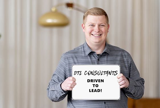 DTL Consultants - Driven To Lead