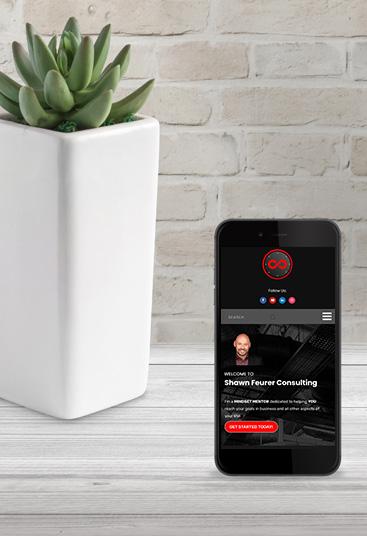 DTL Consultants - Web Design - Mobile Responsive