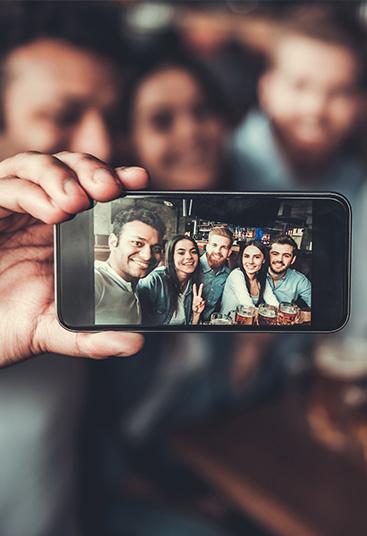 Social Media Marketing - Instagram